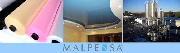 Натяжные потолки Malpensa (Италия) – идеальное сочетание качества и цены