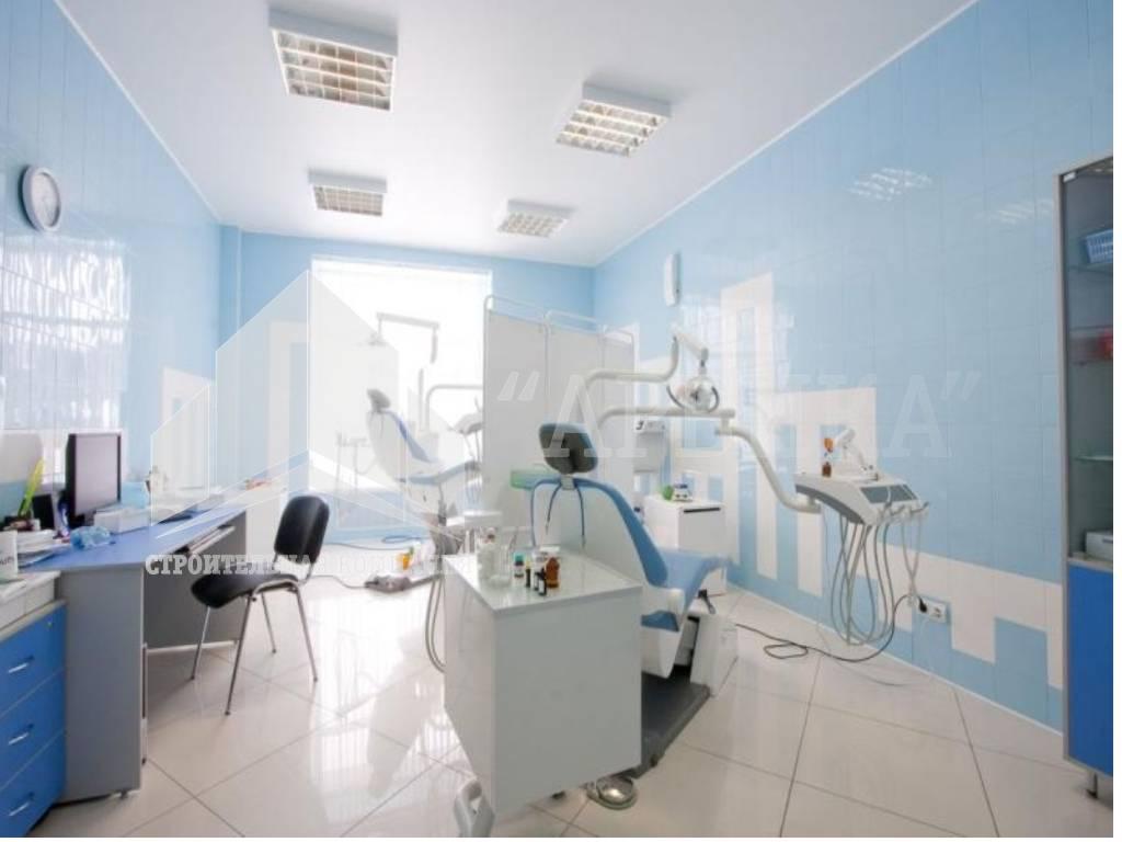 мокром разрешен натяжной потолок в стоматологическом кабинете волокна полиамида отвечают